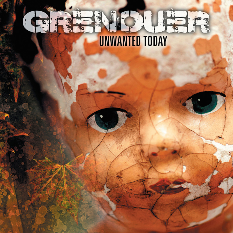 GRENOUER - Unwanted Today (2015)