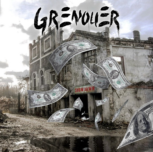 GRENOUER - Showdawn (2012)