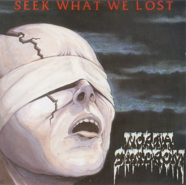 NORTH SYNDROM - Seek What We Lost (1994)