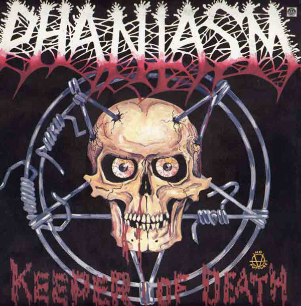 PHANTASM - Keeper Of Death (1992)