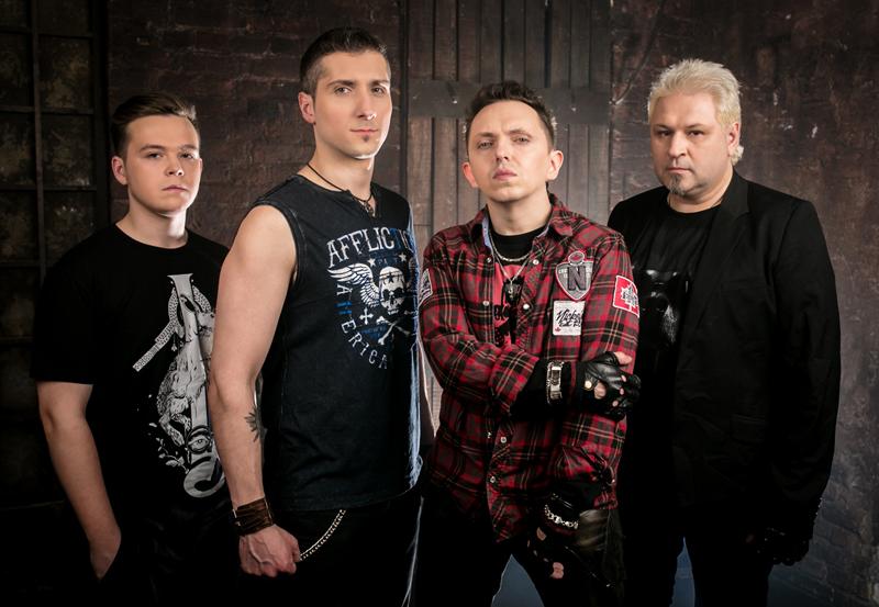 Группа STRIKE