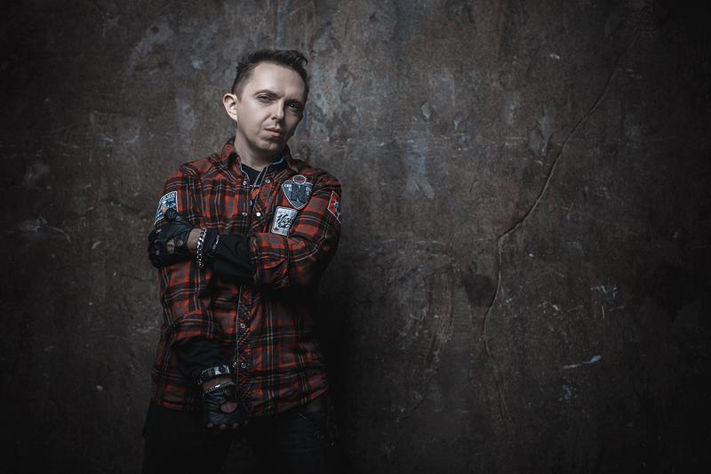 Группа STRIKE: Алексей Страйк