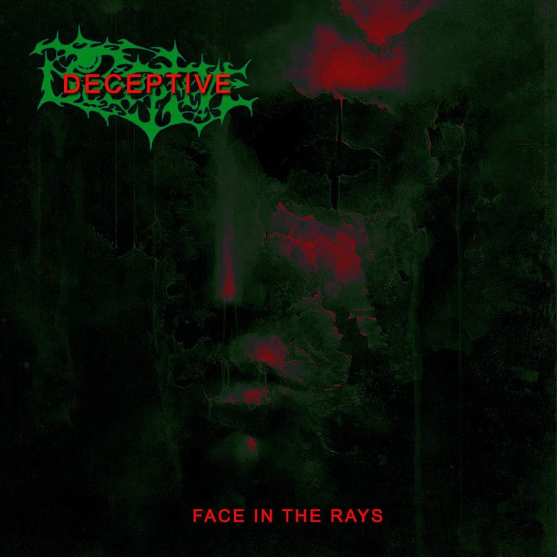 DECEPTIVE - Face In The Rays (1997, 2016)