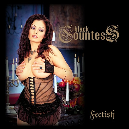 BLACK COUNTESS - Feetish (2008)