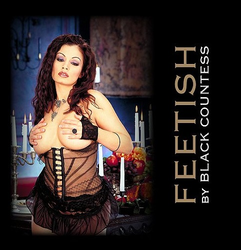 BLACK COUNTESS - Feetish (LP, 2013)