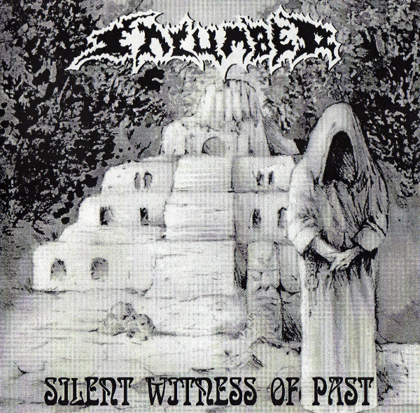 ENCUMBER - Silent Witness Of Past (1998)