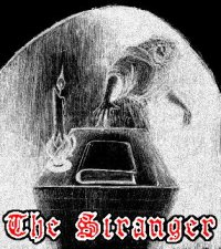 THE STRANGER - Crazy Dreams into the Mad Life (1993)