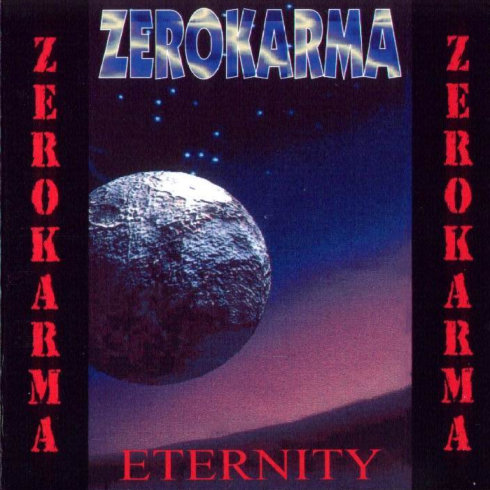 Zerokarma Eternity 1999
