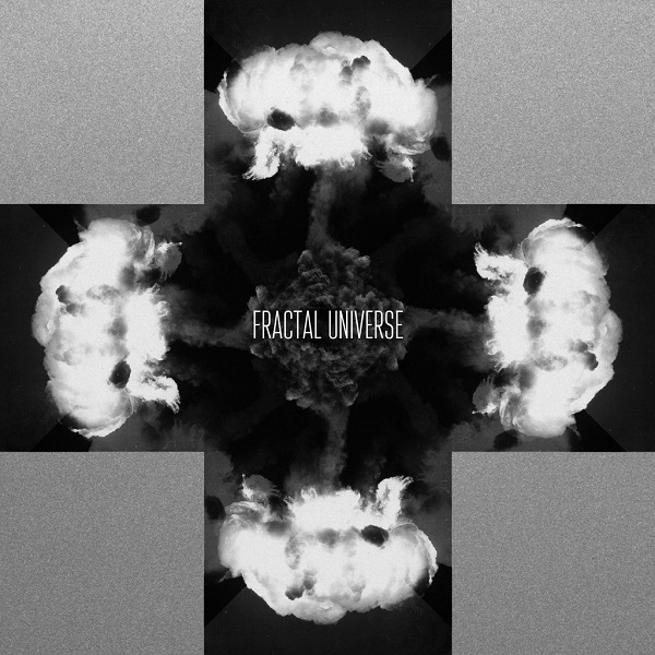 JOINTSTEREO - Fractal Universe (Single, 2014)